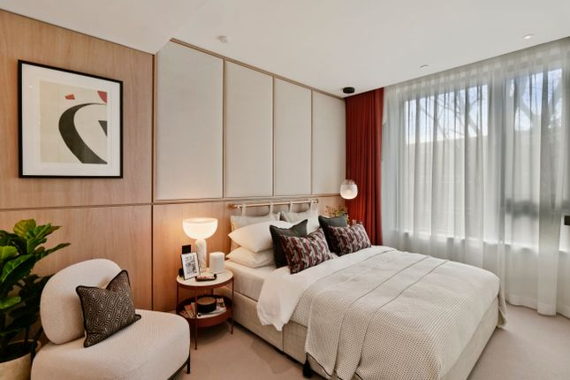 3 bed flat for sale in Hkr, Hoxton E2