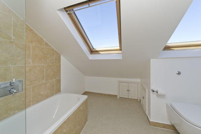 Bathroom of Sulgrave Road, London W6