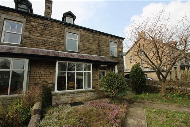 Thumbnail Property for sale in Robin Lane, Lancaster