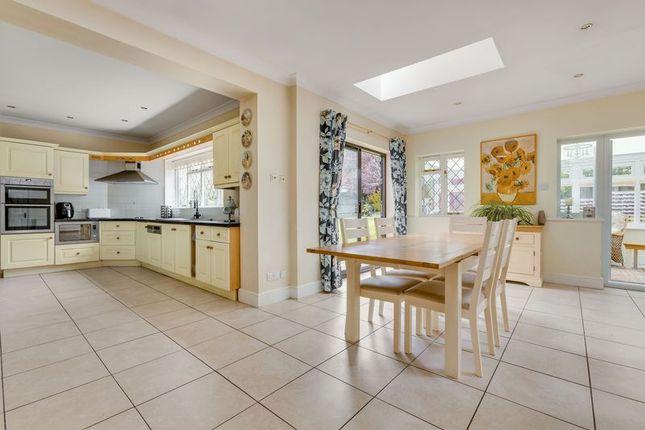 Kitchen Diner of Wellfield Gardens, Carshalton SM5