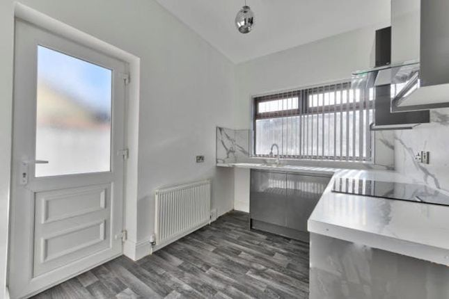 Thumbnail Terraced house to rent in Ethel Avenue, Manchester