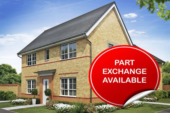 """Thumbnail End terrace house for sale in """"Ennerdale"""" at Rydal Terrace, North Gosforth, Newcastle Upon Tyne"""