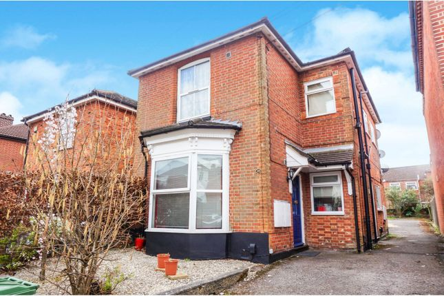 Studio for sale in Avenue Road, Southampton SO14