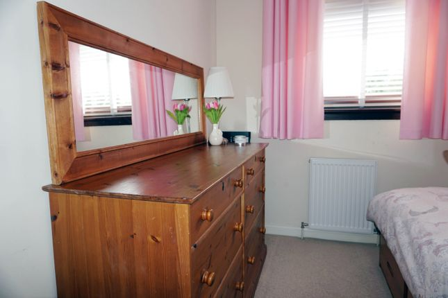 Bedroom of Langdale, Stewartfield, East Kilbride G74