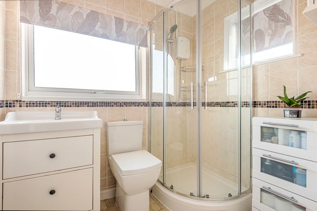 Shower Room of Crowther Close, Southampton SO19