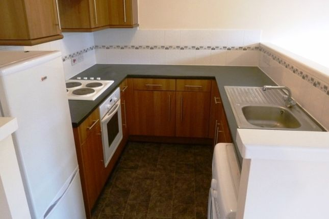 Kitchen of Alderman Road, Speke, Liverpool L24