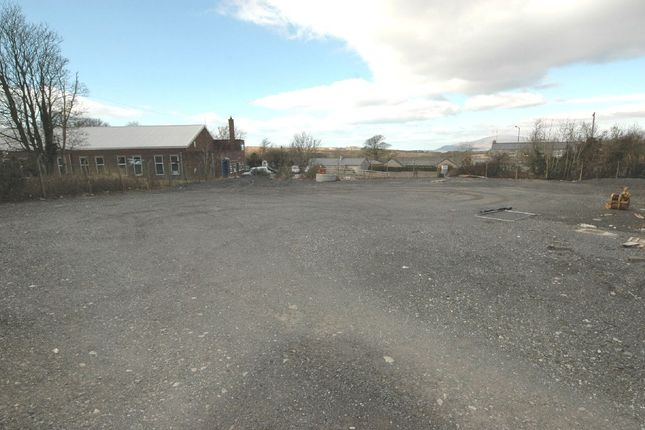 Thumbnail Land to let in Land, Wynsors Shoe, Long Lane, Dalton-In-Furness