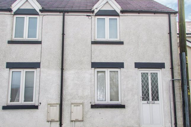 Thumbnail Property to rent in Station Road, Kenfig Hill, Bridgend