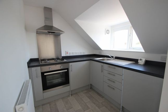 Thumbnail Flat for sale in Apartment 5, Stratford Court, Stratford Upon Avon