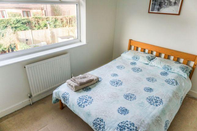 Bedroom Two of Windsor Drive, Grappenhall, Warrington WA4