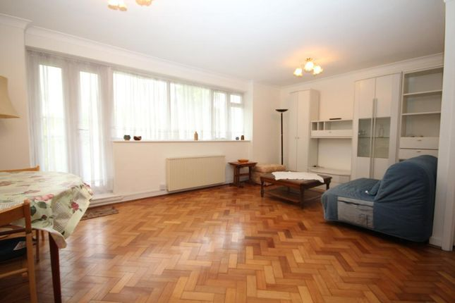 Thumbnail Flat to rent in Jesmond Way, Stanmore, Middlesex