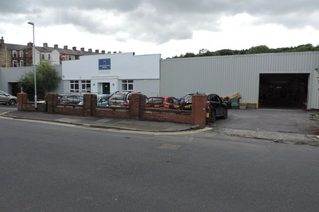 Thumbnail Light industrial to let in Springhill Road, Burnley