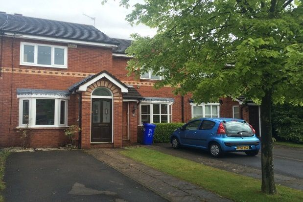 Thumbnail Property to rent in Petworth Close, Manchester