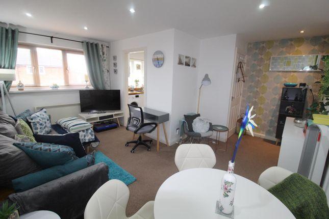 1 bed maisonette for sale in Cromer Place, Ingol, Preston PR2