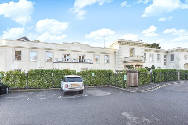 Thumbnail Flat for sale in Edenbrook Place, Brook Avenue, Ascot
