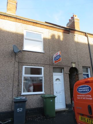 Thumbnail Terraced house to rent in Gadsby Street, Nuneaton