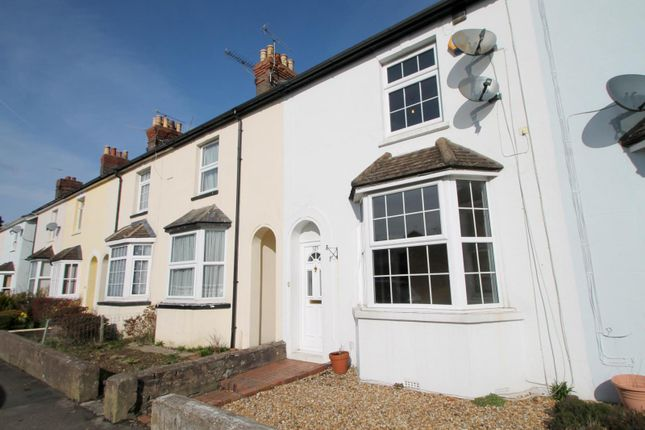 Thumbnail Terraced house to rent in West Street, East Grinstead