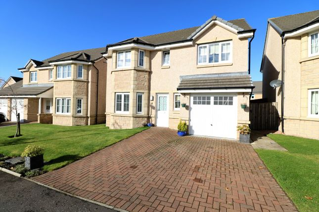 Detached house for sale in Crichton's Way, Armadale