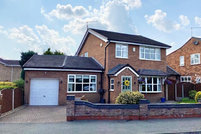 3 bed detached house for sale in Cumber Lane, Wilmslow SK9
