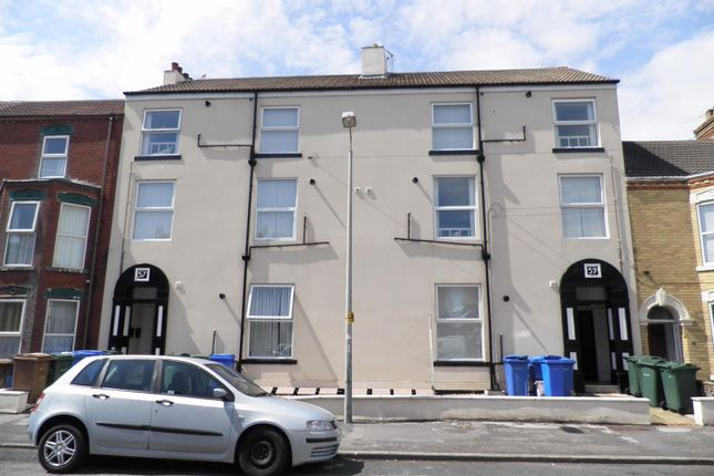Thumbnail Flat to rent in Bannister Street, Withernsea