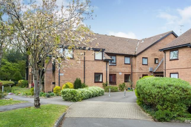 1 bed property for sale in Locks Heath, Southampton, Hampshire SO31