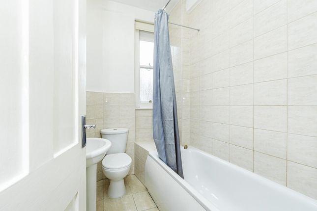 Bathroom of Talgarth Road, London W14