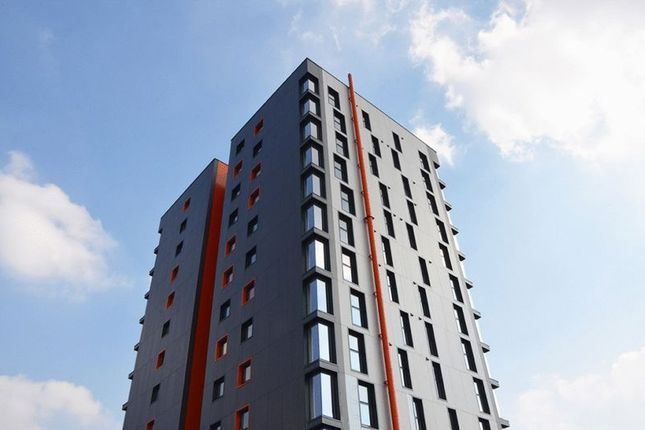 Thumbnail Flat to rent in Butler Street, Manchester