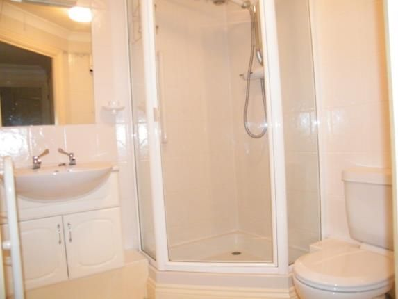 Shower Room of Pegasus Court, Stafford Road, Caterham, Surrey CR3