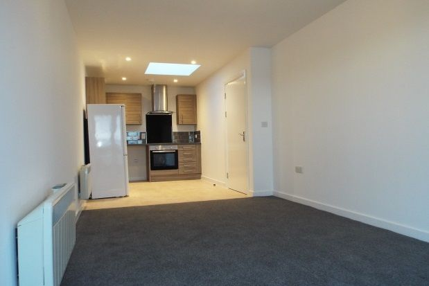 Thumbnail Flat to rent in North Street, Town Centre