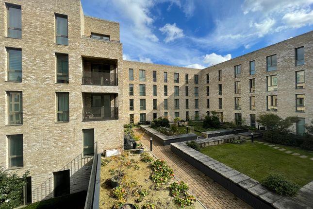 Thumbnail Flat to rent in Grafham Court, Brannigan Way, Edgware