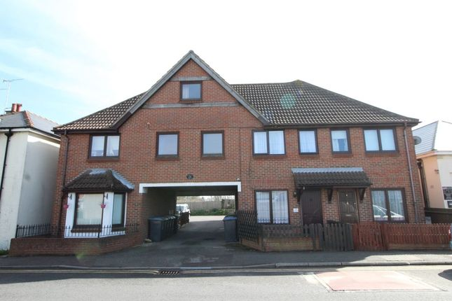 Thumbnail Flat for sale in Castle Mews Mill Hill, Deal