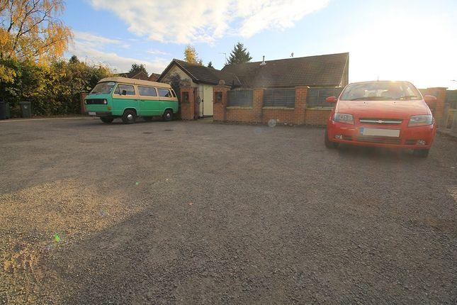 Parking Area of Limehurst Avenue, Loughborough LE11