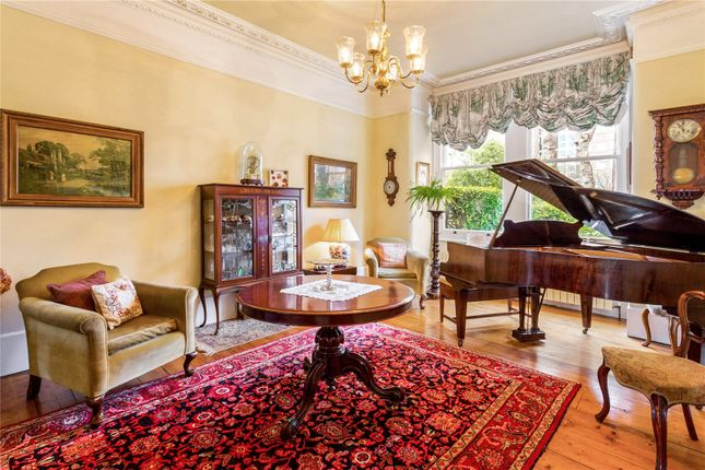 Sitting Room of Albany Park Road, Kingston Upon Thames, Surrey KT2