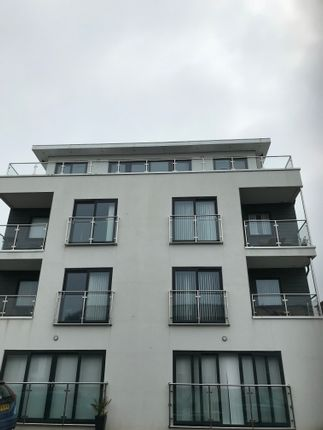 Thumbnail Flat to rent in Seaquest Mount Wise, Newquay