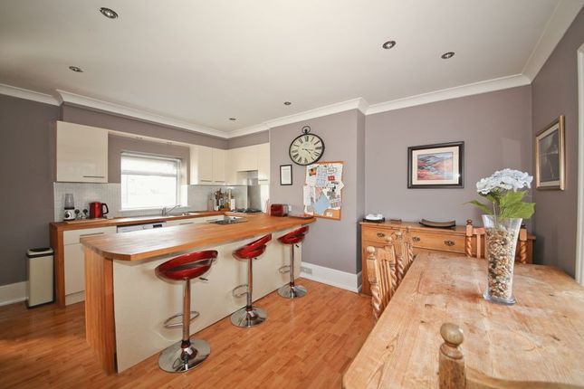 Thumbnail Flat for sale in London Road, Southborough, Tunbridge Wells