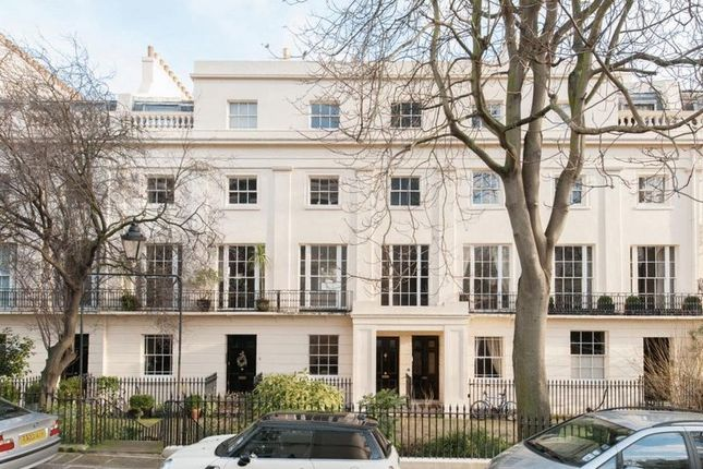 Thumbnail Terraced house for sale in Chester Place, London