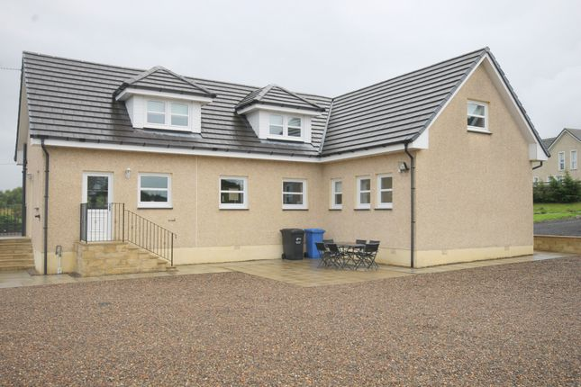 Thumbnail Detached house for sale in Old Mill Cottage, Old Mill Road, Lanarkshire