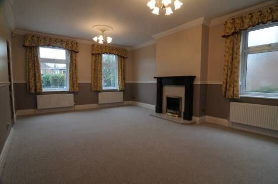 Thumbnail Detached house to rent in West Mount, Tadcaster