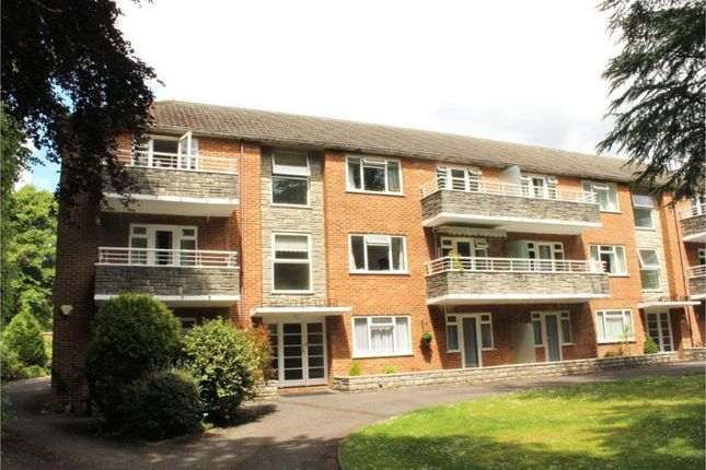 2 bed flat for sale in Portarlington Road, Westbourne, Bournemouth