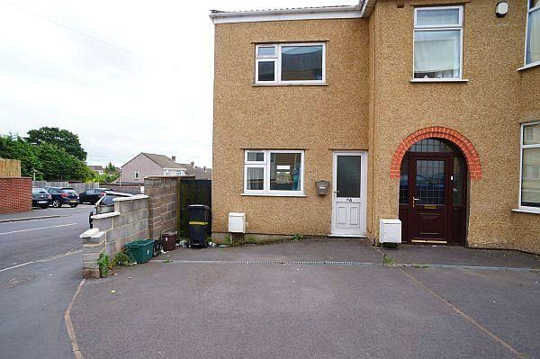Thumbnail Property to rent in Waters Road, Kingswood, Bristol