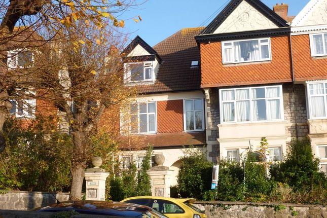 Thumbnail Flat to rent in 5 Trewartha Pk, North Somerset