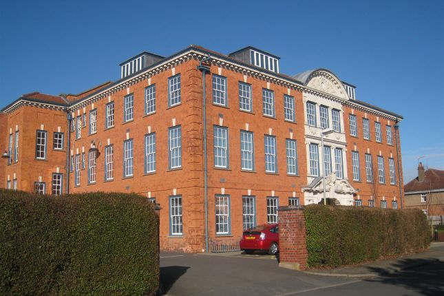 Thumbnail Flat to rent in Northwick Avenue, Worcester