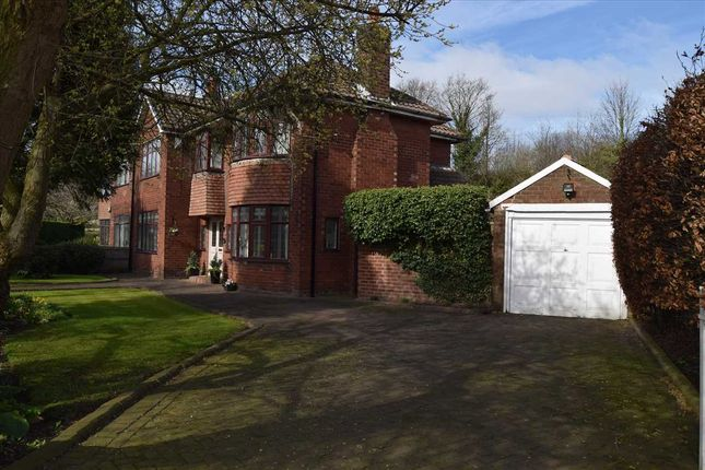 Thumbnail Semi-detached house for sale in Court Hey Avenue, Roby, Liverpool