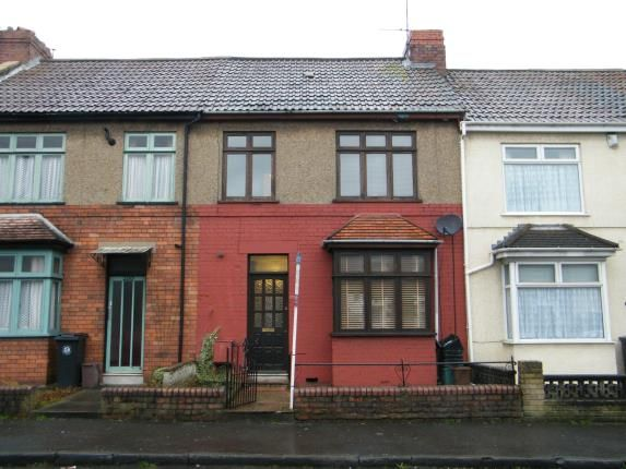 3 bed terraced house for sale in Forest Road, Fishponds, Bristol