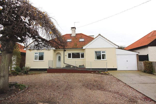 Thumbnail Property for sale in Links Road, Gorleston