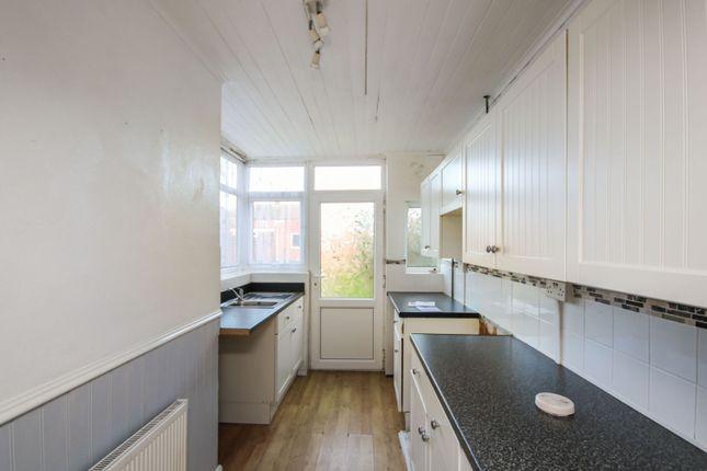 Kitchen of Tennyson Road, Coventry CV2