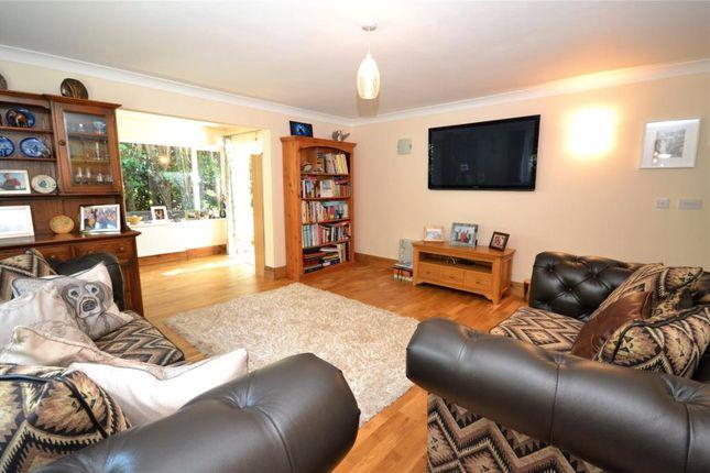 Living Room of Lanreath, Looe, Cornwall PL13