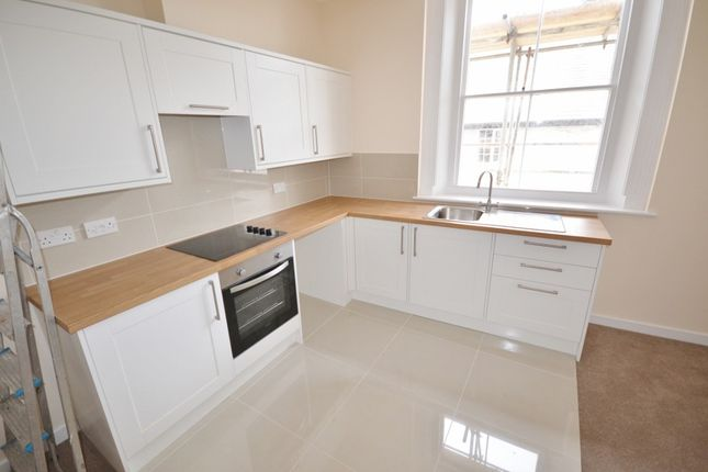 1 bed flat to rent in 114 South Street, Eastbourne