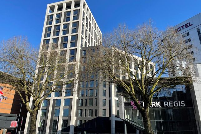 Thumbnail Flat to rent in St Martins Place, 169 Broad Street
