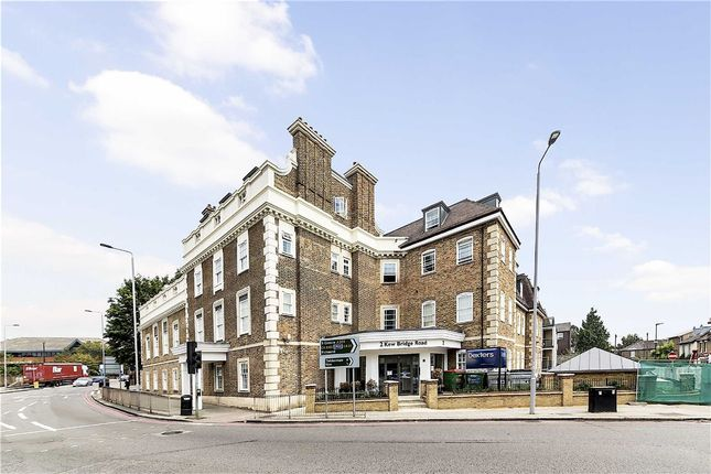 Thumbnail Flat for sale in Kew Bridge Distribution Centre, Lionel Road South, Brentford